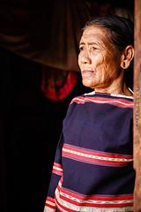 - woman (talaan) Tags: travel portrait people highlands asia southeastasia vietnamese central class vietnam tay human southeast ethnic minority nguyen centralhighlands ethnicminority taynguyen classportrait annguyen 500px ifttt humanofhighlands