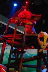 E3 2016 (hecksmaniac) Tags: persona nintendo videogames e3 finalfantasy tekken streetfighter legendofzelda residentevil killerinstinct kingoffighters kof atlus persona5 legoworlds e32016