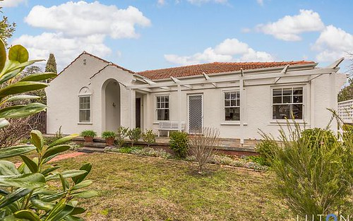 15 Currong St, Reid ACT 2612