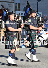 NPW '16 Saturday -- 106 (Bullneck) Tags: kilts bagpiper washingtondc federalcity parade celtic emeraldsociety nationalpoliceweek americana spring pipebandmarch cops police macho heroes toughguy biglug bullgoons uniform