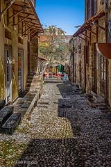 Rhodos Old Town (Askjell's Photo) Tags: hellas medieval greece rodos rhodes rhodos middleage egeo rhodosoldtown askjell