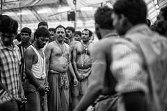 Thaipusam by Alexander Obana (Traveler | Adventurer) Tags: thaipusam singapore event religion hindu pierced blackwhite blackandwhite devotees tourism sonysg sony sonya7 sonya7ii