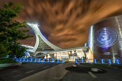 Montreal Olympic Stadium & Planetarium (LorenzMao) Tags: httpwwwlorenzmaophotographycom montrealolympicstadium montrealplanetarium montreal quebec canada nikond750 tamron1530mm tamronlens