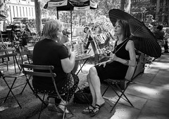 Bryant Park (Roy Savoy) Tags: bw streetphotography street blackandwhite city digital roysavoy nyc newyorkcity newyork blacknwhite streets streettog streetogs ricoh gr2 candid flickr explore candids photography streetphotographer 28mm nycstreetphotography gothamist tog mono monochrome flickriver snap monochromatic