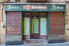 DNB0107 (artzubi) Tags: town report euskalherria basquecountry herria nafarroa tafalla erreportajea