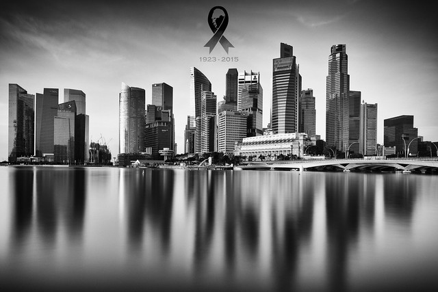 Singapore In Mourning