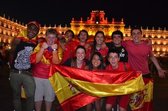 API High School Salamanca - Summer 2012 - Image  (77) (APIabroad) Tags: school high spain salamanca studyabroad summer2012 generationstudyabroad