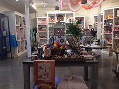 The Makery, Los Altos (CA) (super_ziper) Tags: cores diy craft eua viagem arcoíris loja visita compras losaltos materiais botanist califórnia rolê lojinha superziper makery