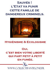 5021_Affiche_Cheminee (CollectifAntigone) Tags: vide