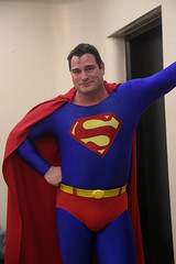Big Apple Comic Con 2015 - Supes (Rich.S.) Tags: new york city nyc apple comics dc kent big comic cosplay superman clark convention con 2015