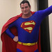 Big Apple Comic Con 2015 - Supes