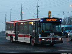 Toronto Transit Commission #7425 (vb5215's Transportation Gallery) Tags: 2003 toronto ttc transit orion commission vii