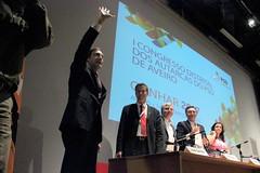 Sessão de Encerramento I Congresso Autarcas PSD Aveiro
