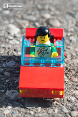 Convertible (fatcatimages LLC) Tags: lego convertible topdown minifigures 45555555555555555