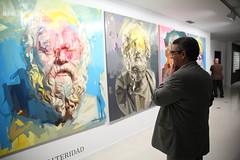 """""""La insoportable alteridad"""" de Renato Costa"""