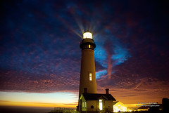 2676593468_5a8dff007b_o (r.ambruoso) Tags: california lighting lighthouse seascape lens landscape coast pacific anniversary landmark event fresnel annual beacon pigeonpoint beah californiacoast 134th oceansea atkeson californiaphotography darv liquidmoonlightcom lynneal darvgin