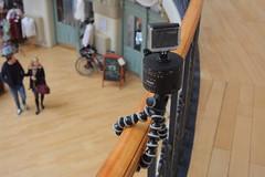 IMG_0492 (Lee Collings Photography) Tags: camera tripod leeds cornexchange gopro leedscornexchange goprocamera timelapsecamera