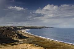 Denemouth Beach, County Durham (DM Allan) Tags: coast durham northsea beaconhill castleedendene denemouth