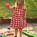 Nursery dress