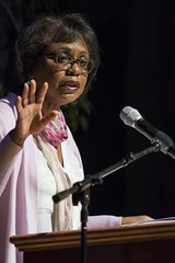 Anita Hill: Speaking Truth to Power