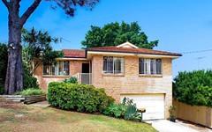 1 Hall Street, Chifley NSW