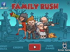 浴血家庭(Family Rush)