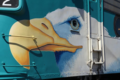 Verde Canyon Railroad (twm1340) Tags: railroad verde train march gm scenic az canyon fp7 clarkdale 2015 emd 1512