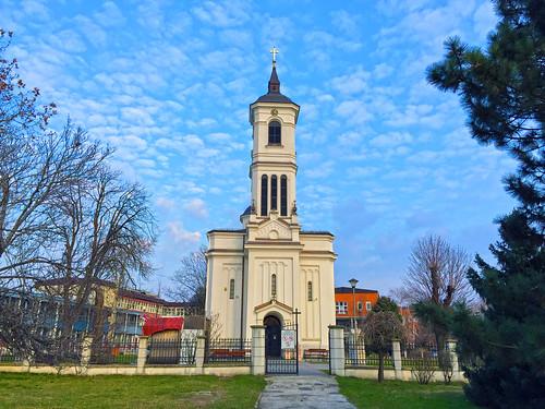 Crkva Sv. Đorđa u Kladovu