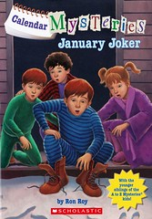 January Joker (Vernon Barford School Library) Tags: new school fiction mystery sisters reading one 1 book high twins brothers sister cousins brother library libraries alien january reads twin books siblings aliens read paperback cover junior joker novel cousin covers bookcover sibling middle extraterrestrials vernon quick recent qr extraterrestrial bookcovers jokers paperbacks mysteries novels fictional extraterrestrialbeing barford softcover quickreads quickread vernonbarford mysteryfiction softcovers mysterystory ronroy extraterrestrialbeings johnstevengurney mysterystories 9780545230766 calendarmysteries