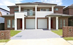 3 & 3A Fourth Avenue, Condell Park NSW