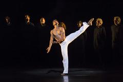Dance Essentials: Carlos Acosta's <em>Cubanía</em>