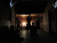 Japan Trip (Dtrain891) Tags: trip japan tokyo ninja class experience dojo academy clan musashi jidai japantrip