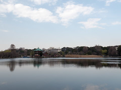 P1550400.jpg (Rambalac) Tags: water japan pond asia вода пруд tōkyōto taitōku япония азия lumixgh4