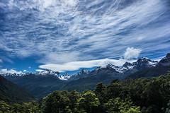 no change of planet (i.v.a.n.k.a) Tags: new mountains alps nature landscape island sony south southern zealand alpha ivana hesova