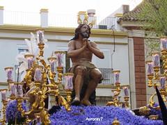 Cristo de las Penas(Sevilla) (kalima2006) Tags: sevilla seville semanasanta