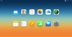 iCloud for iOS 8 (zikay's photography(no PS)) Tags: apple  icloud