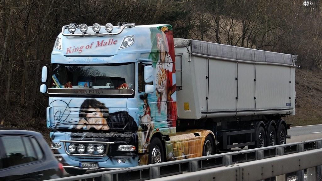 Bonsai Food Truck