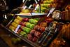 Mercado de San Miguel. (Barls26) Tags: madrid miguel canon de lunch eos 50mm san bokeh happiness mercado ii temperature 18 capture ef vino mercadodesanmiguel 40d canonista