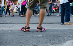 Lost (RM Ampongan) Tags: life street city photography philippines human sur activity region bicol camarines iriga