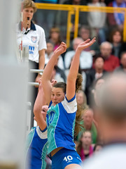 O4114636 (roel.ubels) Tags: sport flamingos volleyball taurus 56 volleybal oskam 2015 topsport gennep topdivisie