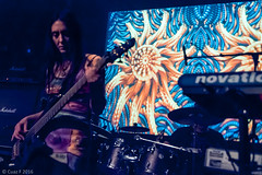 OZRIC TENTACLES 20-02-16 06313 (Cortez77_fr same nickname on Ipernity) Tags: music rock live space tentacles ozric