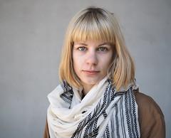 Lucy (jeffcbowen) Tags: street portrait toronto lucy stranger