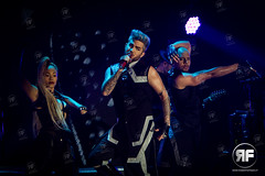 Adam Lambert (RobertoFinizio) Tags: music milan dance concert tour live stage gig pop singer actor alcatraz electronic poprock songwriter adamlambert robertofinizio robifinizio