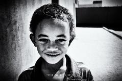 Aswan Nagel-Gulab: Nubian boy (Exper!ence it) Tags: people blackandwhite bw egypt aswan nubia nubian nagelgulab