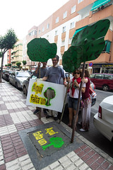 Aqui falta un arbol 2-6-16 (3) (andalucia.ecologistasenaccion) Tags: elpuertosantamaria aquifaltaunarbol ecologistas