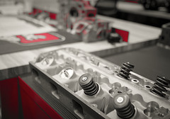 Edelbrock Headquarters Tour 2016 02 (JCD Images) Tags: california cars ford performance headquarters legendary chevy trucks rd hotrods madeinusa torrance edelbrock manufacturing waterpumps carburetors 2016 camshafts superchargers vicedelbrock automotiveracing electronicfuelinjection crateengines vicsgarage intakemanifolds powerpackages smallblockengines