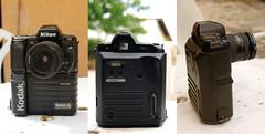 DSC_1409 T (C&C52) Tags: vintage triptyque collector appareilphoto photonumrique