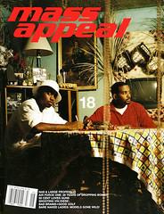 Mass Appeal Magazine (2002)