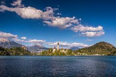 Bled (Croosterpix) Tags: travel lake landscape bled nikond610 croosterpix