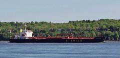 Cielo di Milano (Jacques Trempe 2,270K hits - Merci-Thanks) Tags: canada river ship quebec milano cielo stlawrence stlaurent tanker fleuve navire stefoy petrolier